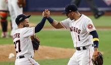 MLB》道歉野球成功了! 阿偷伯開轟成隊史季後賽全壘打王