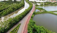 屯門至馬鞍山新單車徑明起開放 途經上水塱原濕地