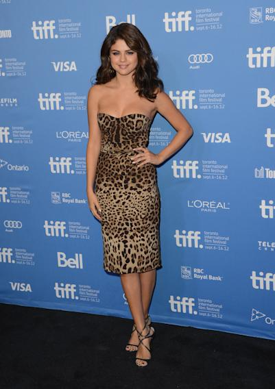 """Spring Breakers"" Photo Call - 2012 Toronto International Film Festival"