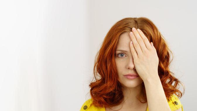 Cara mencegah glaukoma (stockfour/Shutterstock)
