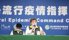 【Yahoo論壇/黃其君】台灣本來就沒有時間等蔡政權先化妝再處理新冠群聚感染