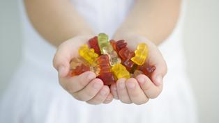小朋友太愛吃甜食 恐阻礙性器官發育