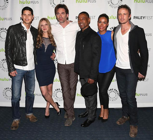 "The Paley Center For Media's PaleyFest 2013 Honoring ""Revolution"""