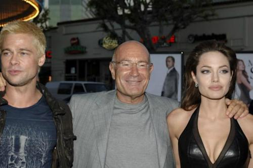 'Pretty Woman,' 'Fight Club' Producer Arnon Milchan: I Was an Israeli Spy