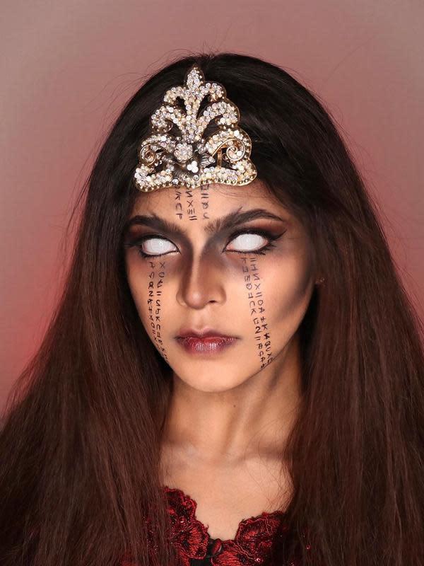 Jharna Bhagwani (Instagram Jharna Bhagwani)