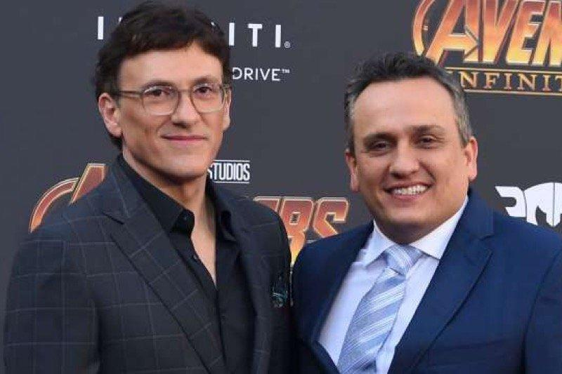 """Sutradara """"Avengers"""" bakal buat serial """"Marvel vs DC"""""""