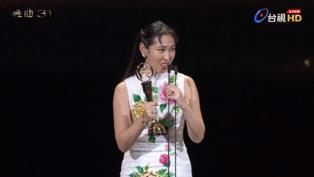 金曲/王若琳《愛的呼喚》拿下最佳國語專輯 王治平台下哭了