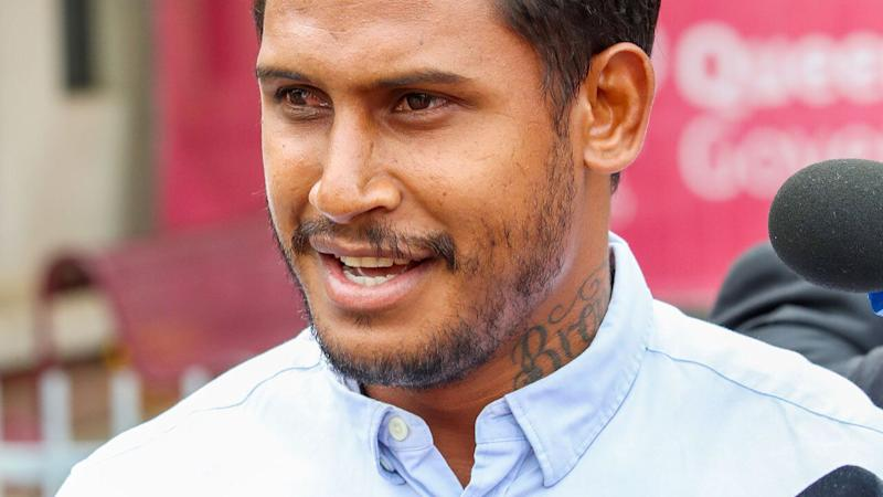 Court told Ben Barba 'grabbed partner around the throat'