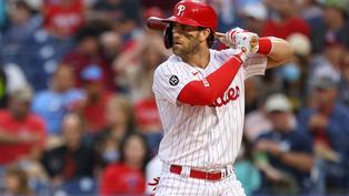 【MLB專欄】肩負費城人季後賽希望 Harper展現MVP身手