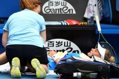 Pelatih Yastremska kritik pernyataan Wozniacki