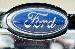 Ford hentikan iklan di media sosial