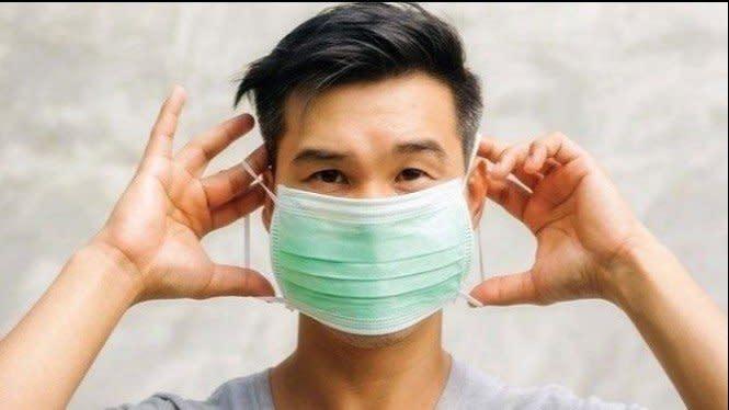 Panduan Menggunakan Masker agar Efektif Mencegah Corona