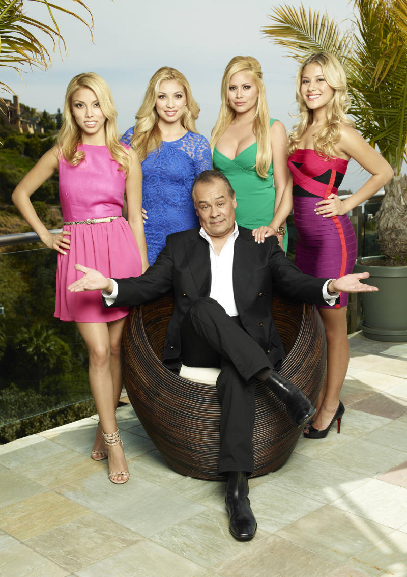 TV Guide Network Stocks Up On Reality Series For Fall