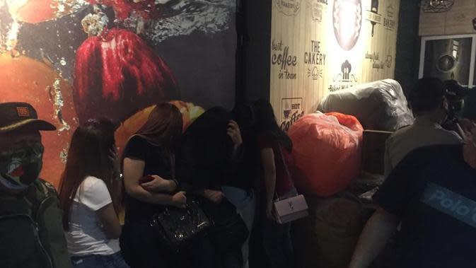 Terima Pelanggan Saat PSBB, Panti Pijat di Jakarta Barat Digerebek