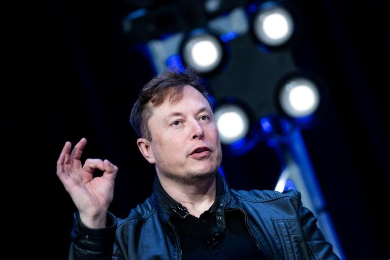 Elon Musk's SpaceX is hoping to become the first private company to launch astronauts into space