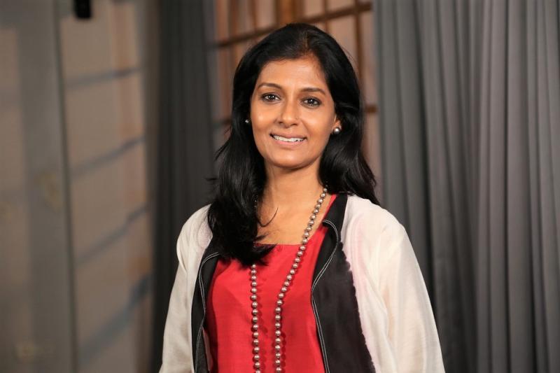 Nandita Das, actor, filmmaker, and activist