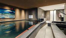 進耶誕城入住新北市最新飯店「傑仕堡商旅板橋館」
