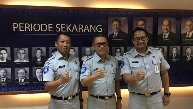 Mudik Gratis Jasa Raharja, Ribuan Petugas di Seluruh Indonesia Siap Layani 24 Jam