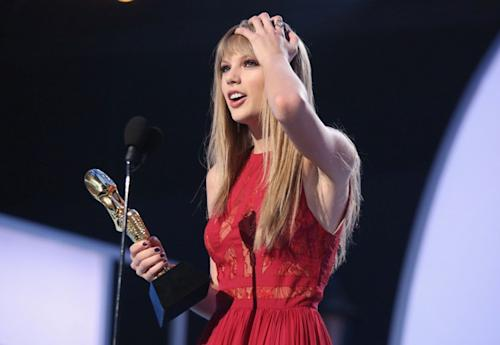 Taylor Swift And Other Artists Top List Of Highest-Paid Celebrities Under 30