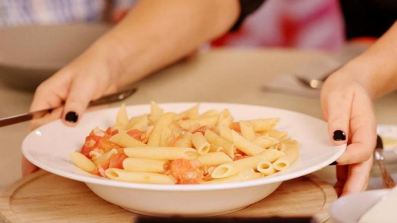 RECIPE: How to make Wayne Carey's favourite dish: penne Amatriciana