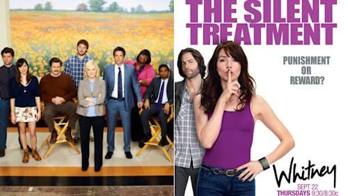 NBC Comedies: Who's In & Who's Out?