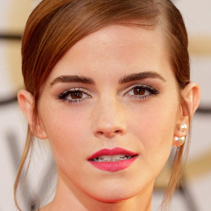 Emma Watson Is Here to Inspire Your Next Date-Night Look