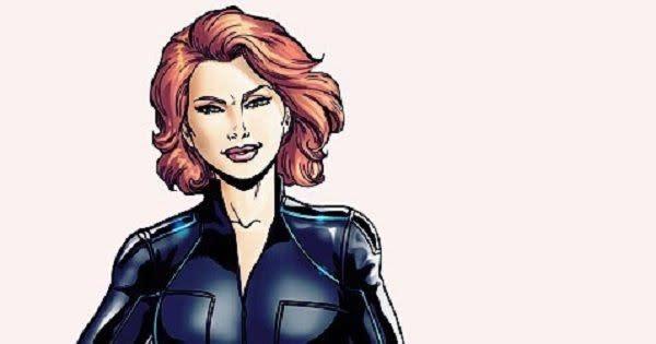 5 Karakter dari Komik Marvel yang Bakal Muncul di Film Black Widow