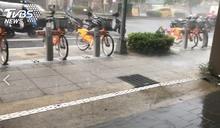 午後雨彈再襲!氣象局揭「颱風可能生成時間」