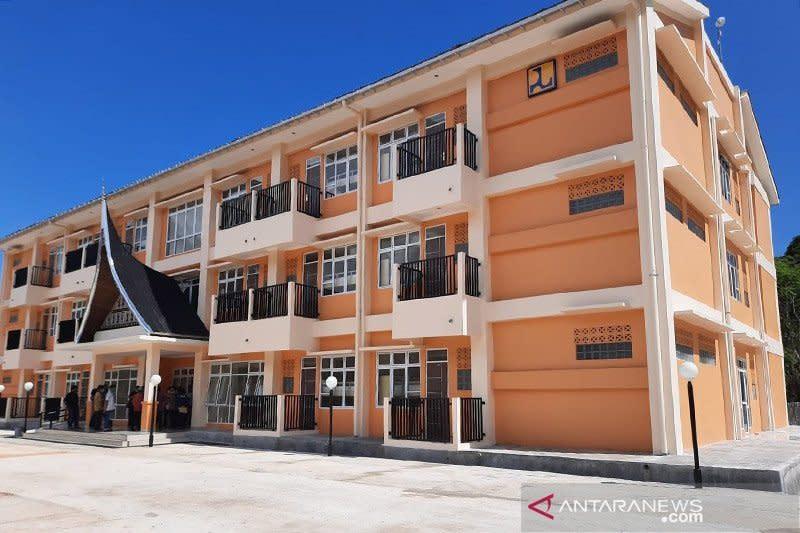 Kementerian PUPR: Pembangunan rumah baru perlu dua pendekatan