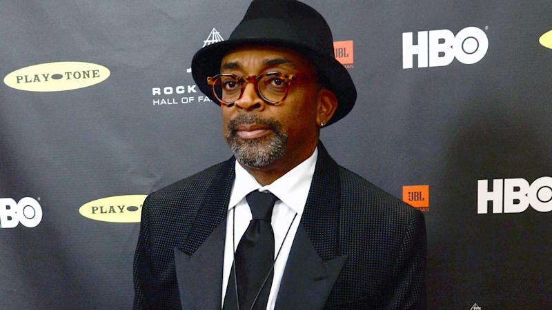 Spike Lee Opens Up on Why He Turned to Kickstarter (Exclusive)
