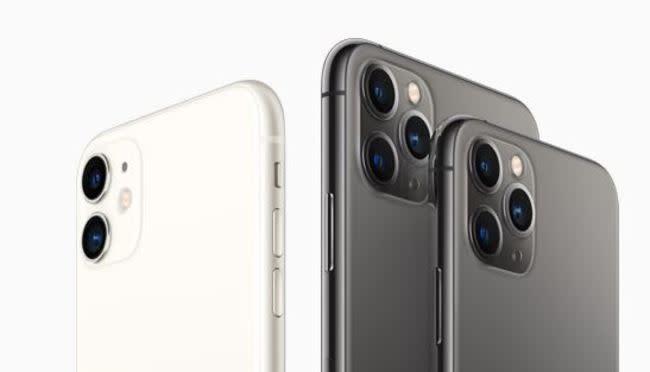 新iPhone登場,你會換機嗎?