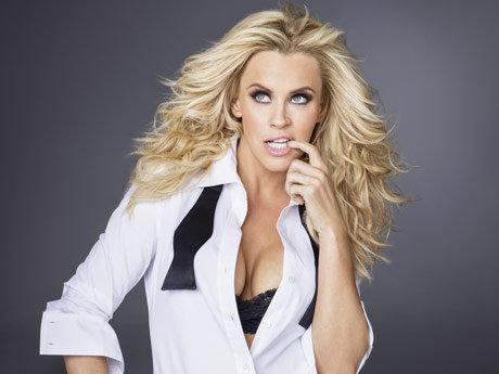 Jenny McCarthy Confirmed To Join 'The View' in September