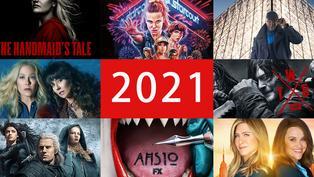 【新春專題】連假追夯劇!2021回歸劇TOP10人氣影集盤點 | 2021新春專題
