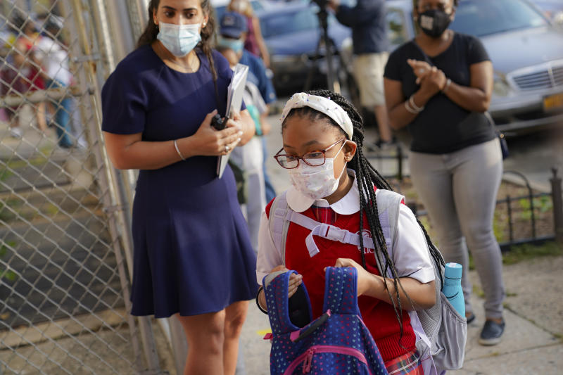 Virus Outbreak Six Months In
