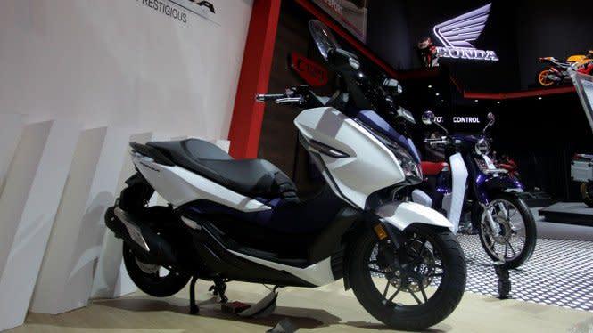 Ada Diskon Gede Buat Honda Forza 250