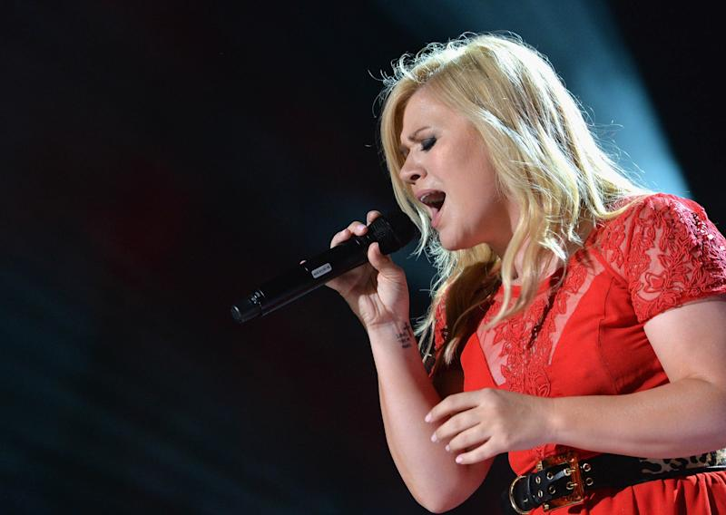 Kelly Clarkson Has a New Man in Her Life: Her Great-Great-Great-Grandfather