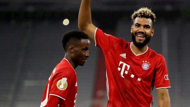 Bantai Tim Gurem, Bayern Munich Melangkah ke Babak 2 DFB Pokal