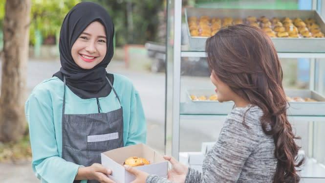 6 Cara Mengembangkan Usaha Kuliner