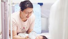 嬰兒照護跟著學,月嫂是媽咪眼中,寶寶的最佳室友!