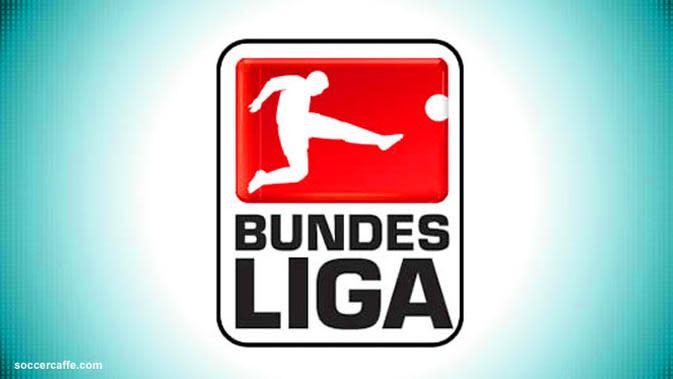 Logo Bundesliga Jerman (Ist)