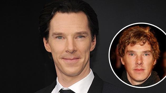 5 Super Stealthy Facts About 'Star Trek' Baddie Benedict Cumberbatch