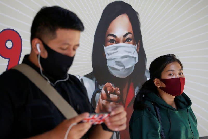 Indonesia laporkan 954 kasus tambahan COVID-19 total jadi 46.845 kasus