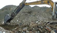 學甲爐渣5年來遭埋43萬噸!獲利2億開罰6千環團為何痛批台南市府包庇?