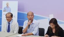 【Yahoo論壇/李瑋聆】人氣王退駕 令人傻眼的小內閣