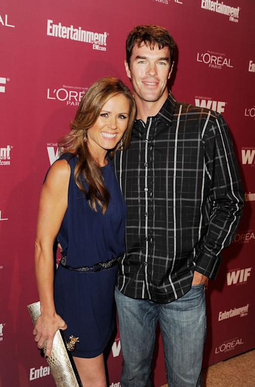 The Secret to Long-Lasting Reality Romance: Why 'Bachelorette' Couple Trista and Ryan Sutter Made It 10 Years