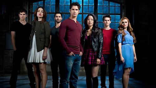 7 Best Quotes From The 'Teen Wolf' Set