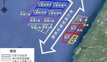 專屬台灣離岸風機鳥類降轉機制 能源局允年底前提草案