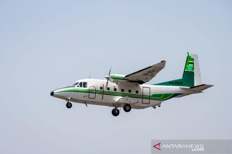 Inacom: Pesawat dan bandara kecil lebih mudah dikelola di masa COVID
