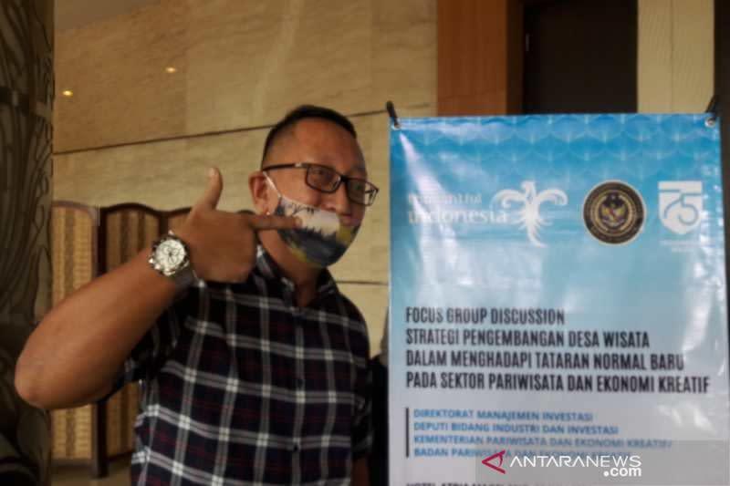 Borobudur Marathon 2020 diharapkan jadi pemicu kebangkitan pariwisata