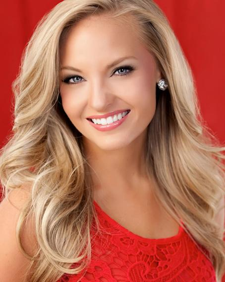 Miss Colorado - Hannah Porter